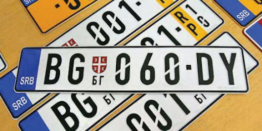 auto-tablice