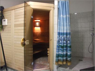sauna-tutto